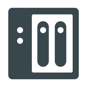 NAS-Server-Lösung